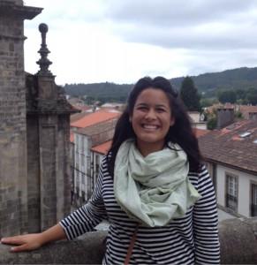Meet Penn Hill Group's Intern: Claire Arnaiz
