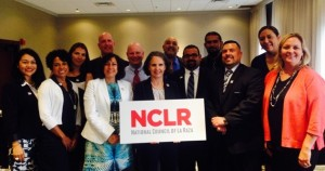 Penn Hill Group Team Participates in NCLR's Annual Conference