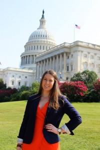 Meet Penn Hill Group's Intern: Madeline Farnham
