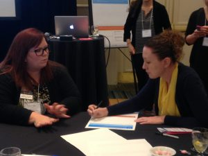 Penn Hill Group's Danica Petroshius and Kara Marchione Provide Strategic Convening Support to the Mozilla Foundation