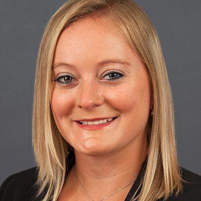 Lindsay Fryer